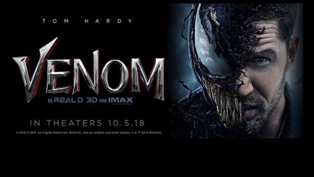 Venom Hindi Dubbed Download