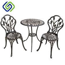 garden furniture for small patio