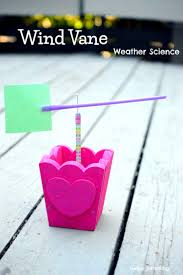 weathervane weather science