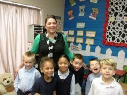 Teacher Interview – Sis. Chasity McDonald – Lighthouse Christian Academy