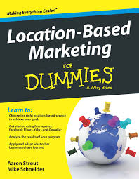 Location-Based Marketing for Dummies [Paperback] [Jan 01, 2015 ...