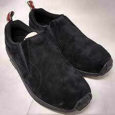 merrell shoes men jungle moc wide
