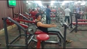 super flex gym in tolichowki