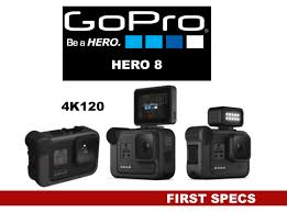 GoPro Hero 8 Black Rumors - Must Have Functionality