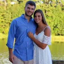Meet Cody and Sarah Stevens!