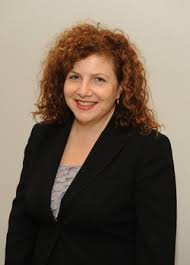 Sarah Lucy Cooper lawyer from London, United Kingdom