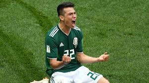 Hirving Lozano tiền vệ xé lưới tuyển Đức và ma búp bê Chucky có sự ...