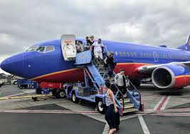 southwest airlines tempts travelers