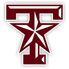 Texas A M Aggies C Die Cut Decal 4 Sizes 6065