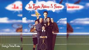 LA FAMIGLIA ADDAMS SI RIUNISCE (1998) Film Completo - YouTube