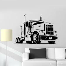 Car Vinyl Wall Decal For Playing Room Truck Machine Auto Vehicle Garage Decor Wall Stickers For Living Room Art Murals Peelable Wall Decals Peelable Wall Stickers From Joystickers 10 85 Dhgate Com