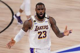 LeBron James Says Lakers 'Not Concerned' After Game 3 Loss to Jimmy Butler,  Heat   Bleacher Report   Latest News, Videos and Highlights