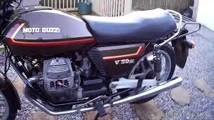 moto guzzi v50 mk iii you