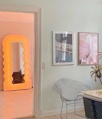 "Abigail Bell Vintage on Instagram: ""Everyone's favorite mirror 📷 via  @mariejedig"" in 2020   Aesthetic room decor, Home decor, Room decor"