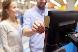 can you gift cards at self checkout