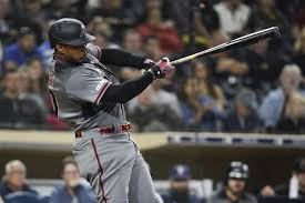Adam Jones Agrees to Contract with Orix Buffaloes in Japan ...