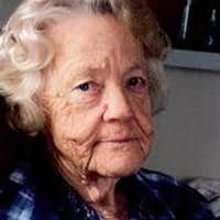 Obituary | Ruth Ada Howard | Palmer Marler Funeral Homes