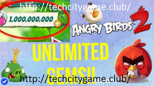 Pin on Angry Birds 2 Hack Cheats Unlimited Gems Generator