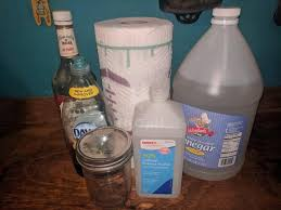 diy natural disinfectant wipes new