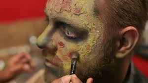 rise haunted house monster makeup looks