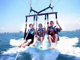 limit parasailing clearwater beach fl