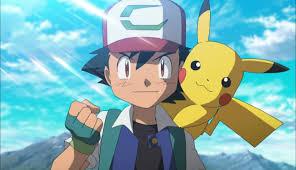 Phim Pokémon the Movie: Tớ Chọn Cậu-Pokémon the Movie: I Choose ...