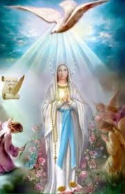 Pin de Lilliana Arguedas en Virgen maría | Inmaculada concepcion ...
