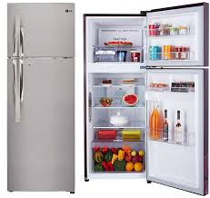 LG Dual Fridge Review - Smart Home Guide