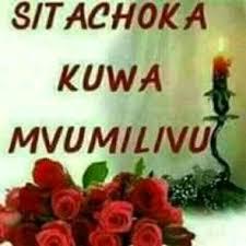 penzi letu sms za mapenzi latest swahili language love sms