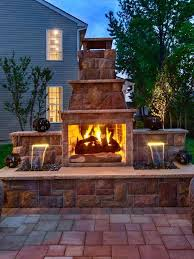 outdoor living spaces tollbrothers
