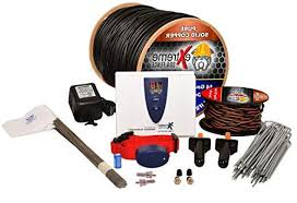 Underground Electric Dog Fence Ultimate 3 Dog 2500 Feet Pro Grade Dog Fence Wire Extreme Pro Dog Fence System For Easy Setup And Maximum Longevity And Continued Reliable Pet Safety Training