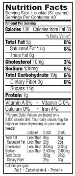 mm nutrition label best label ideas 2019