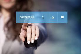 contact us aoinc