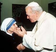 Il Movimento per la Vita celebra Madre Teresa di Calcutta - Prolife.it