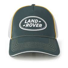land rover official merchandise and