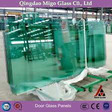 china 10mm 12mm tempered glass