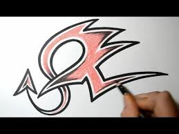 how to draw graffiti letters z you