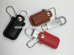 genuine leather snap holster usb 2 0