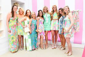 Lilly Pulitzer Sues Old Navy For ...