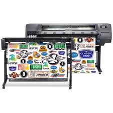 Decal Printer Us Cutter