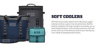 yeti soft cooler vs ozark trail clone