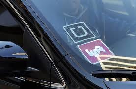 Advocates For Uber And Lyft Drivers Urge Legal Action As Coronavirus Response Saps Ridership Bostonomix