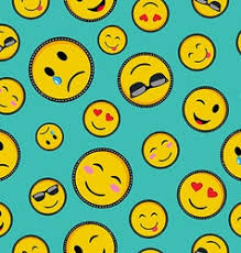 cute emoji wallpaper vector images