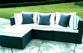 extra large outdoor cushion storage