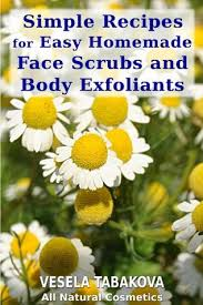 simple recipes for easy homemade face