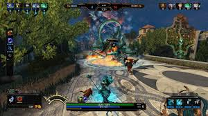 Smite' heads to PlayStation 4 ...