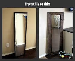 15 diy mirror easy home decor diy