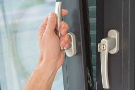 replace a upvc door or window lock