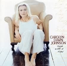 Carolyn Dawn Johnson - Room With A View | Releases | Discogs