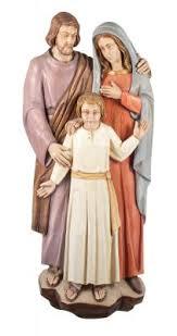 Sainte Famille Jésus - Vendita on line